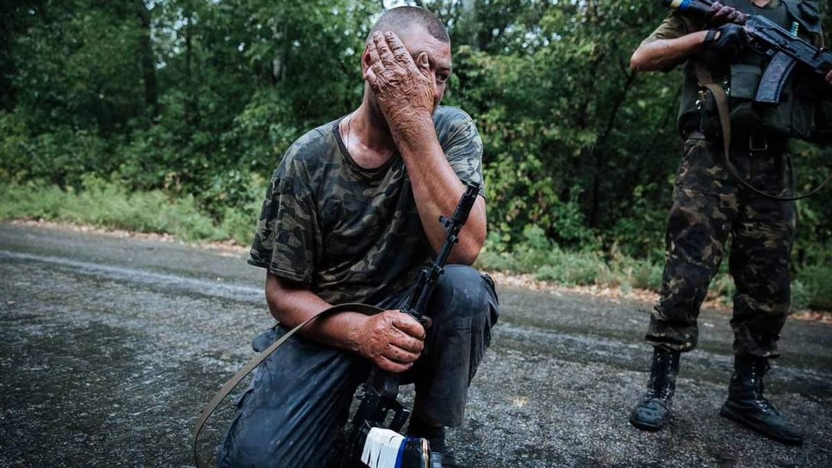 Що відомо про втрати окупантів на Донбасі з 29 червня по 5 липня