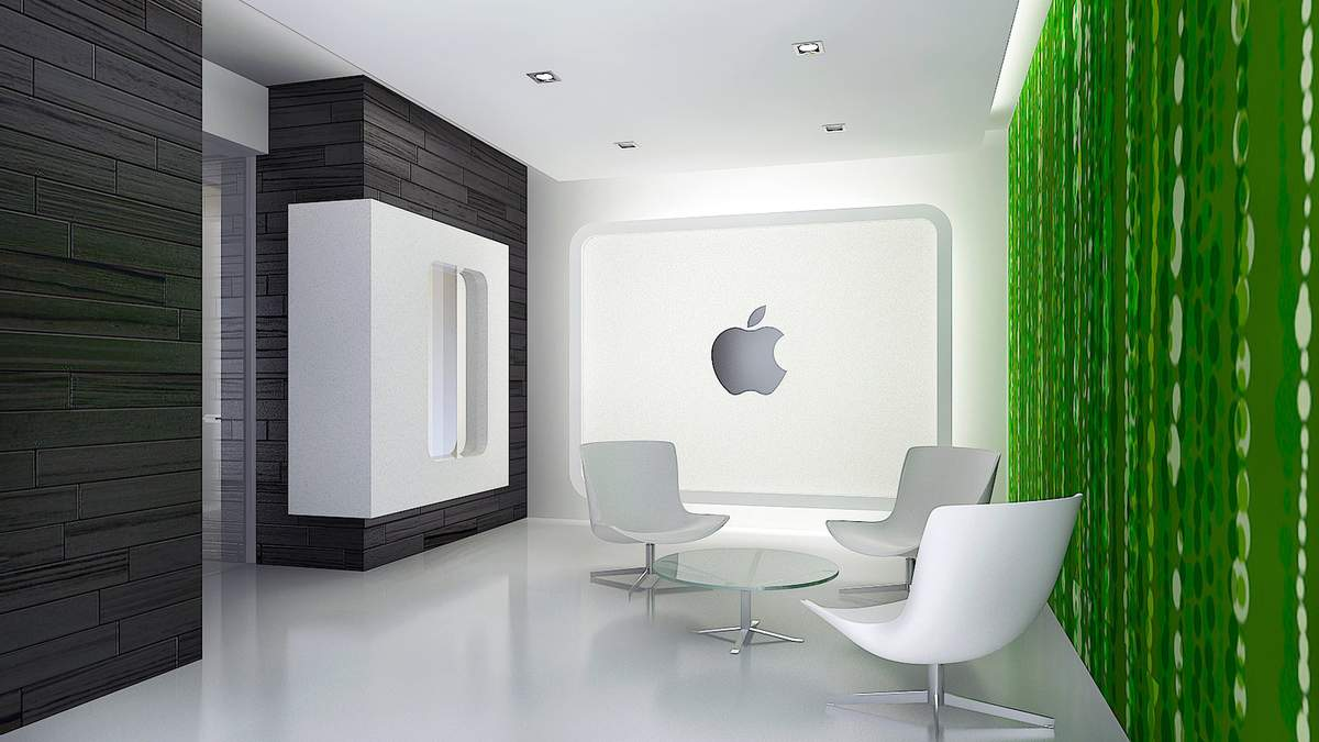 Apple открывает офис в Украине и набирает команду: вакансия