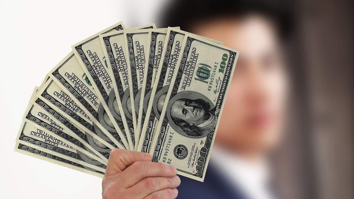 Курс долара відносно єни, юаня, фунта 2020: наслідки COVID-19