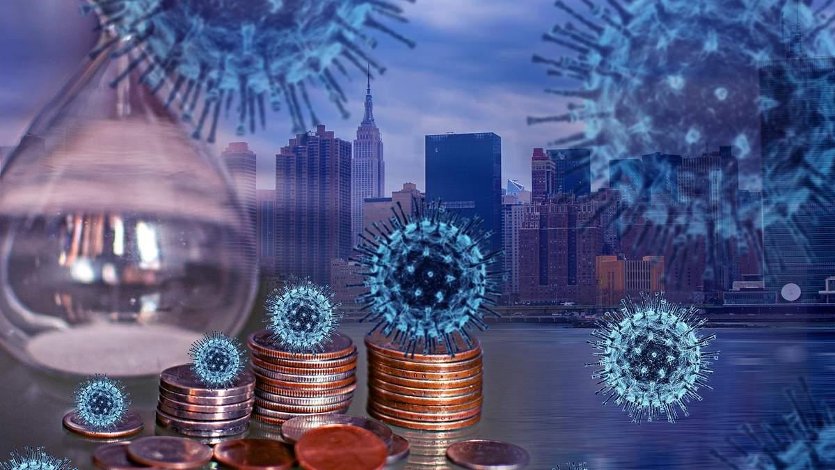 Світова економіка після пандемії 2020 – головні зміни