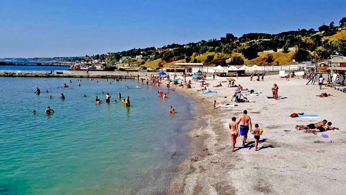 Где отдыхают украинцы - Vodafone проанализировал активность туристов