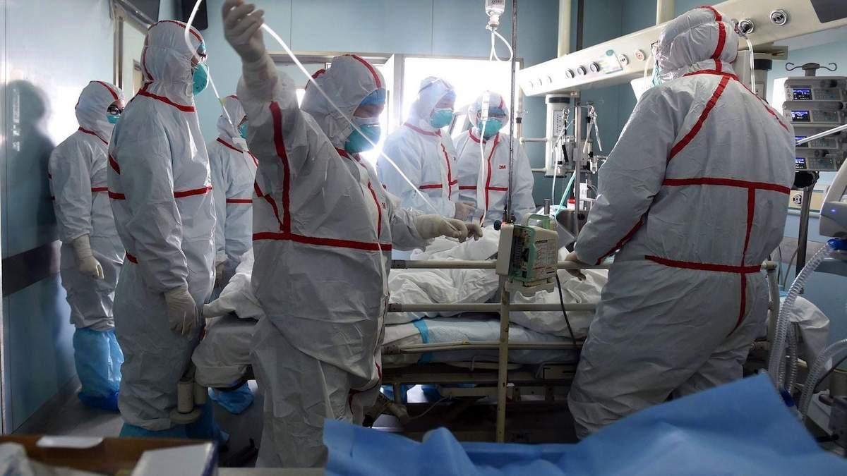 Бубонна чума: небезпека