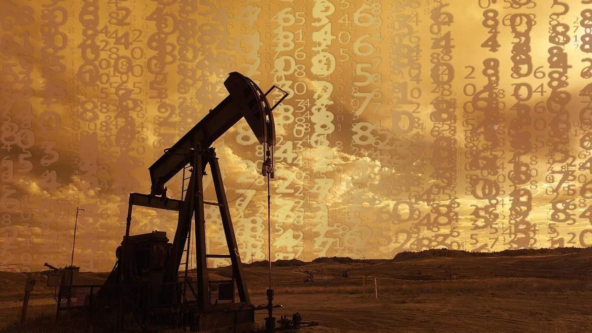 Рынок нефти 2020 года