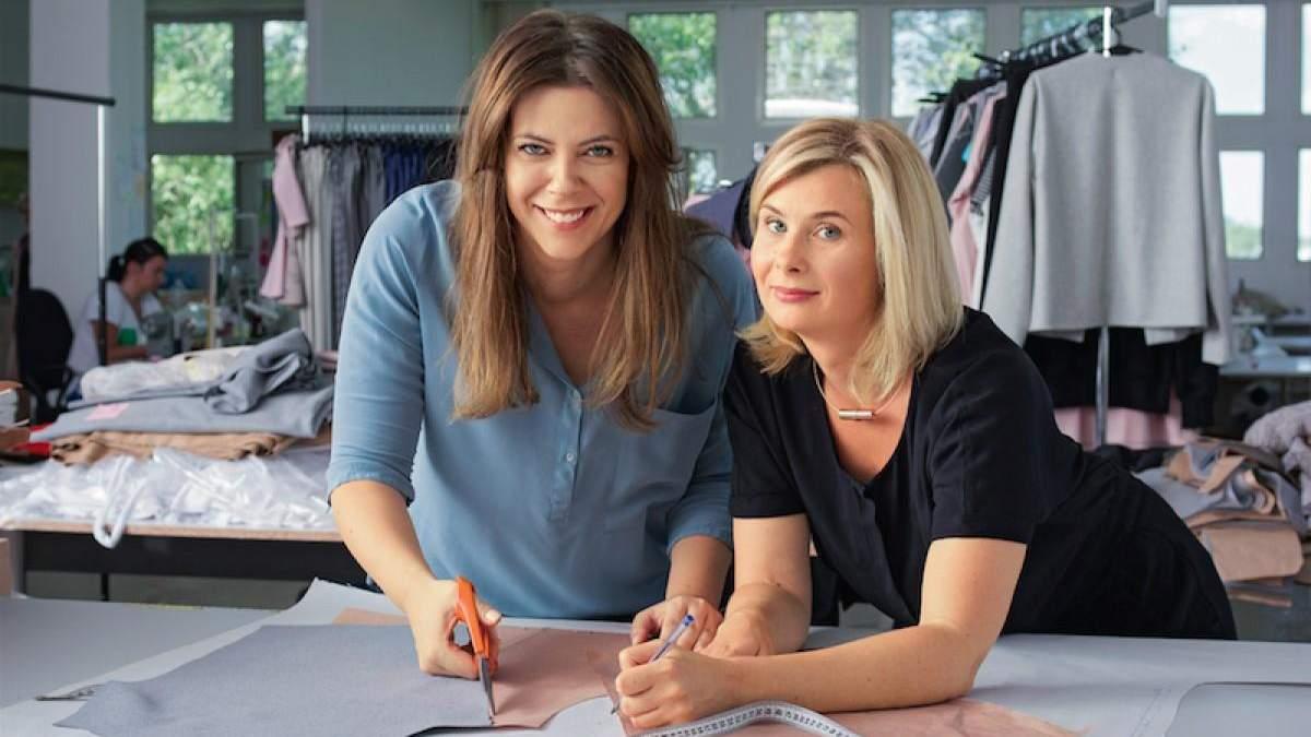 MumMe Code: подруги создали бизнес по пошиву одежды для беременных
