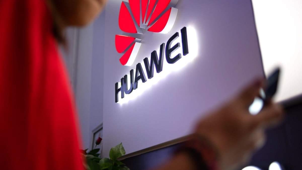 Huawei очолює ринок смартфонів