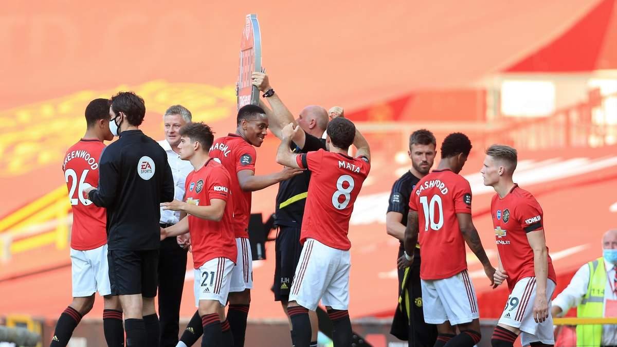 В футболе закрепят революционное изменение, которое привнес COVID-19