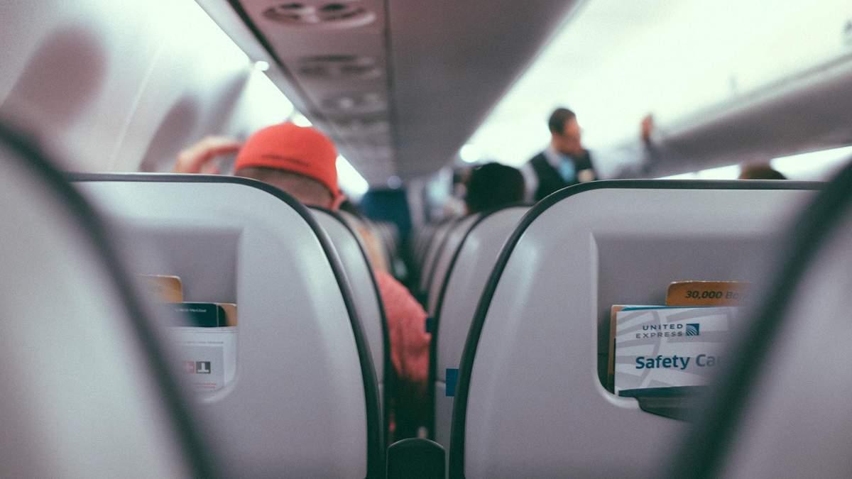 Закладывает уши в самолете