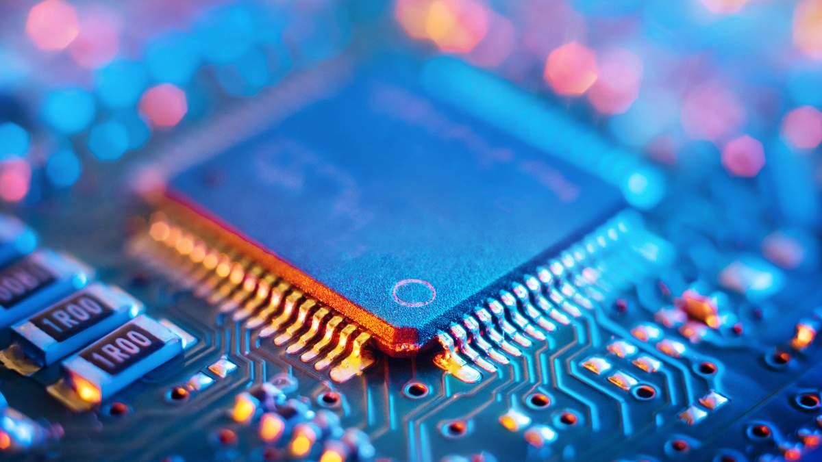 Новый материал произведет революцию среди полупроводников
