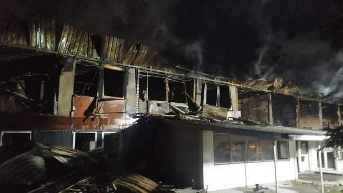 Стало відомо, хто і для чого підпалив польський хостел з українцями: причина