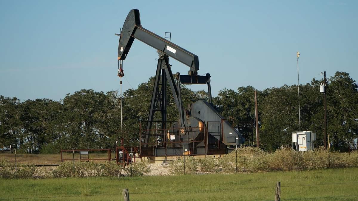 Ціни на нафту 9 липня 2020 року – Brent і WTI дешевшають