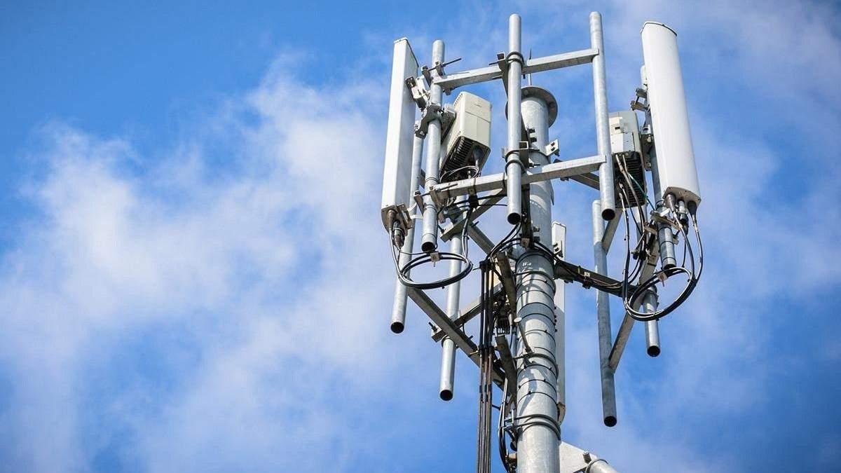 Vodafone и Киевстар будут совместно пользоваться оборудованием и сетями