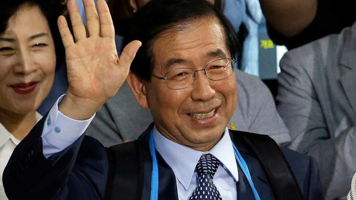 Мэр Сеула Пак Вон Сун исчез: что известно о поисках мэра Сеула