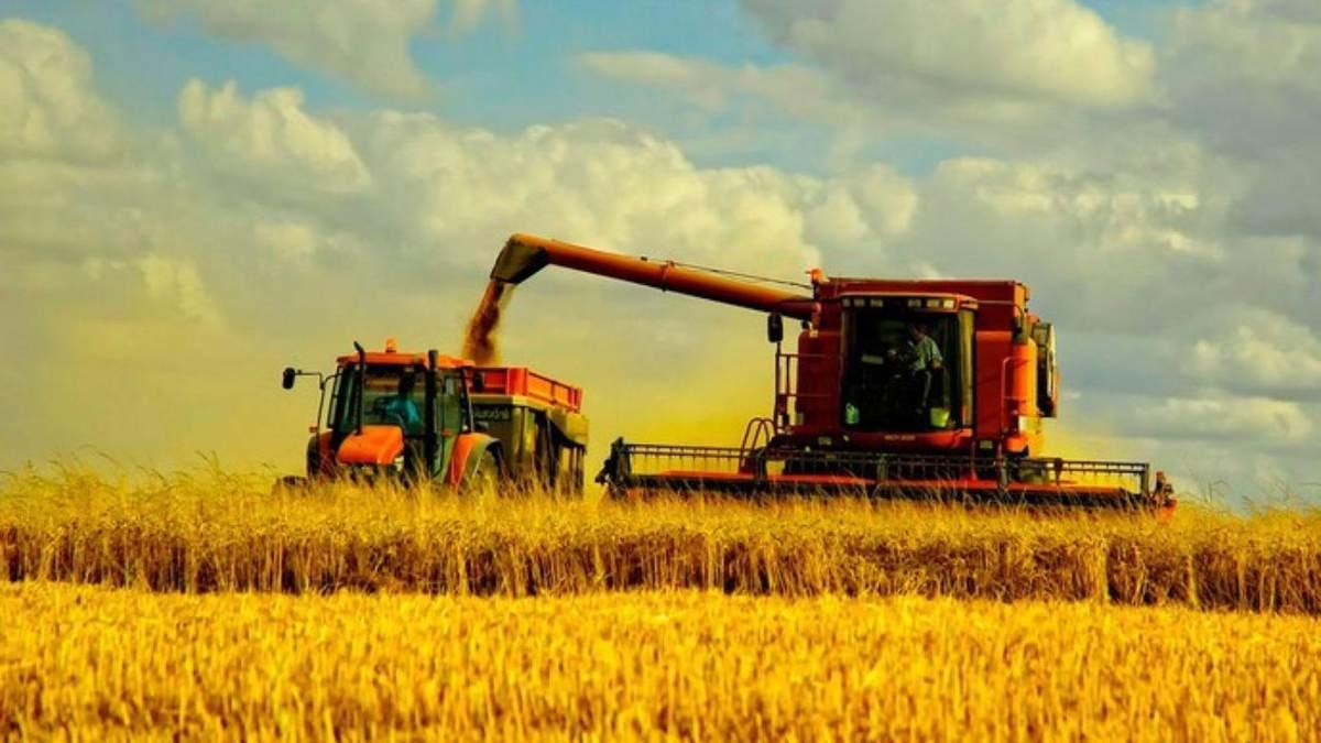 Агробізнес