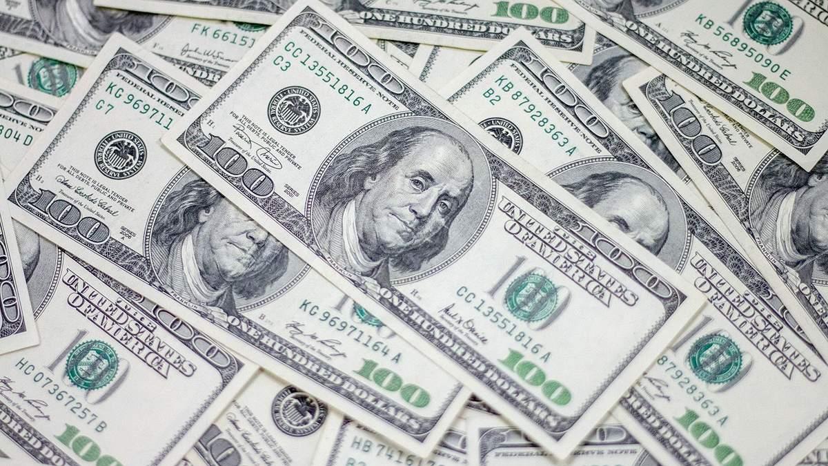 Готівковий курс євро, долара на 9 липня 2020 – курс валют