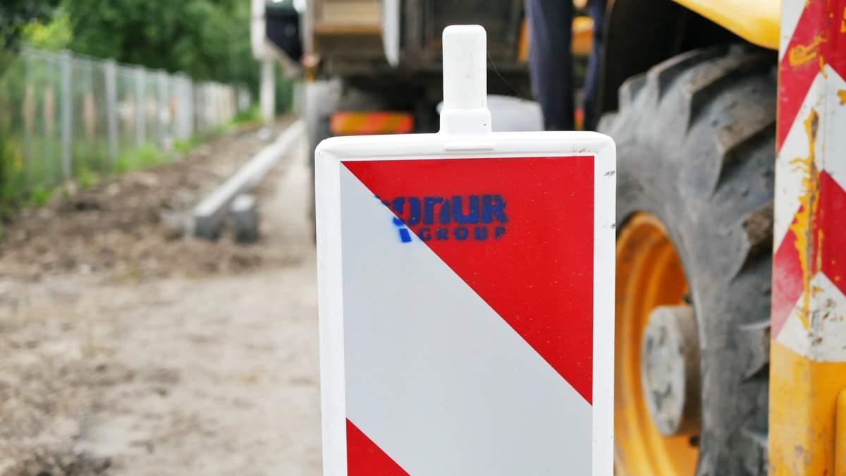 Компанія Onur Group Ukraine благодійно відремонтує зруйновану дорогу у Карпатах