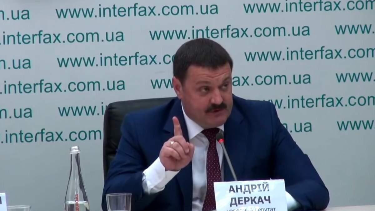 Пленки Порошенко и Путина: источник Деркача выглядит сомнительным