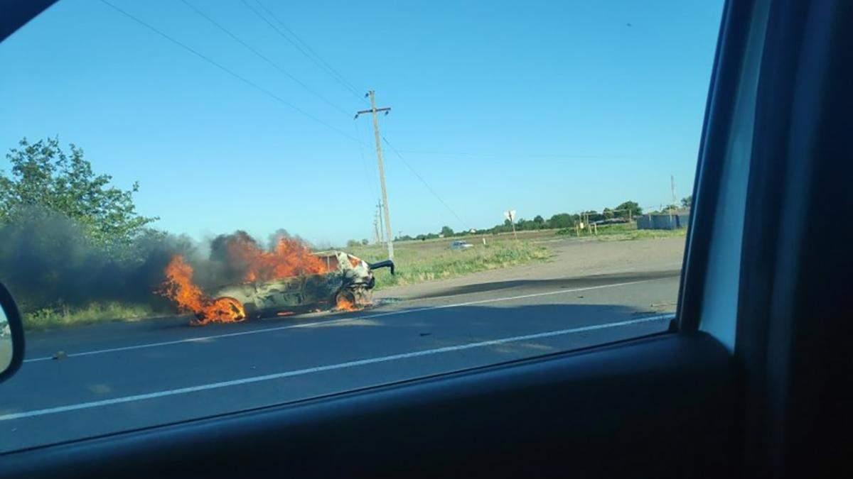 ДТП на трасі Одеса – Миколаїв 9 липня 2020: фото, жертви