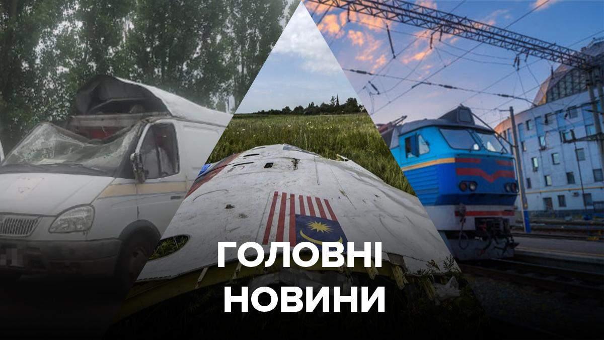 Новини України – 10 липня 2020 новини Україна, світ