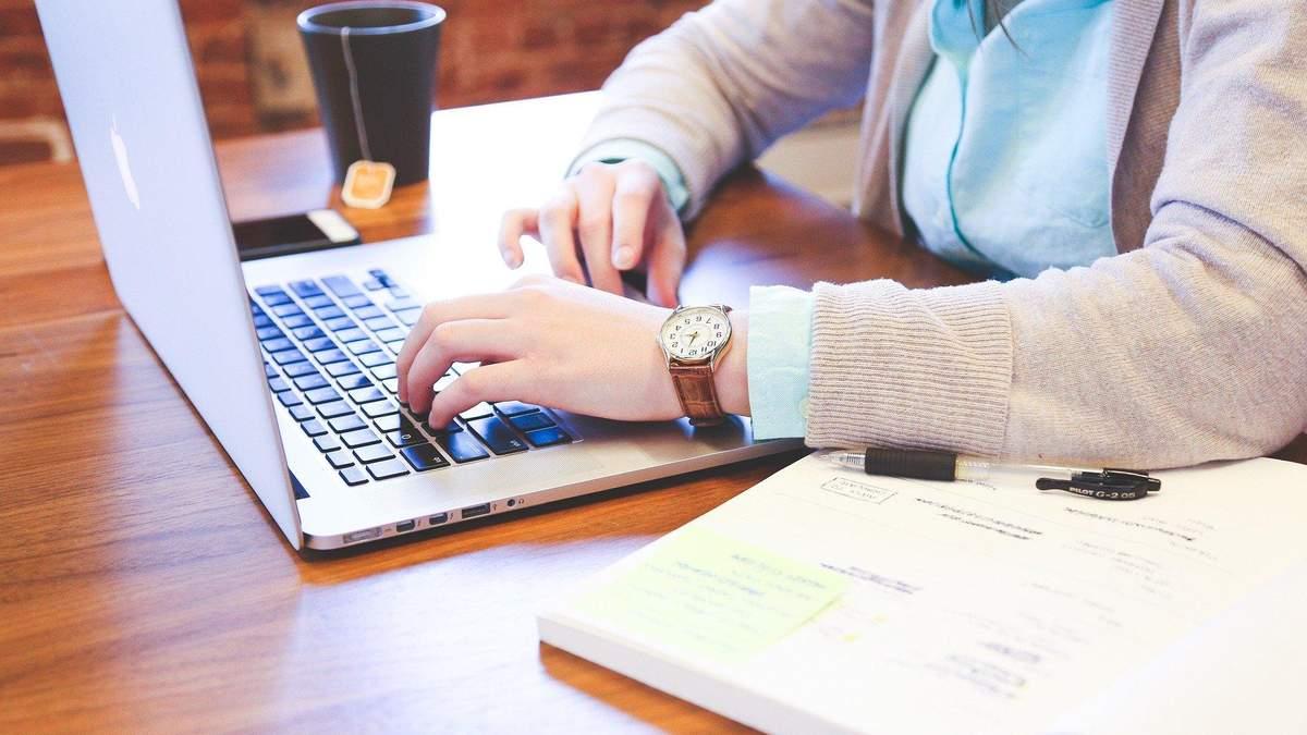Міжнародний фінансовий онлайн-марафон 2020: як зареєструватися