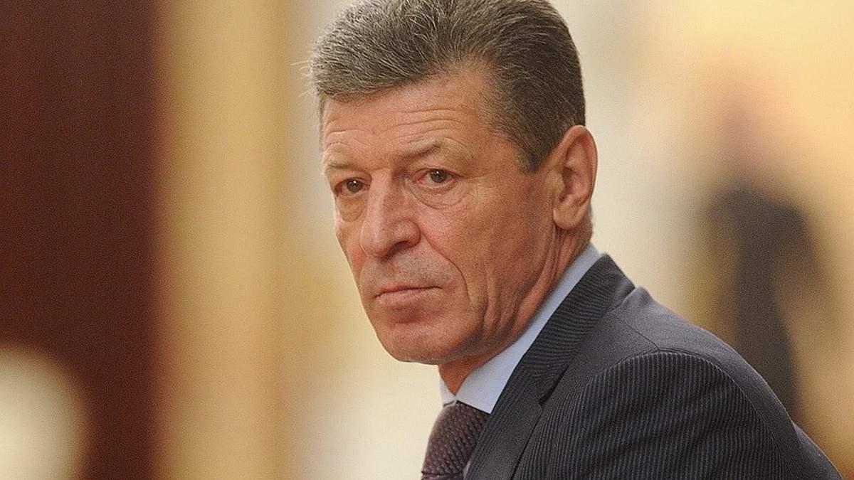 Реакція Росії на заяву Резнікова про перегляд мінських угод