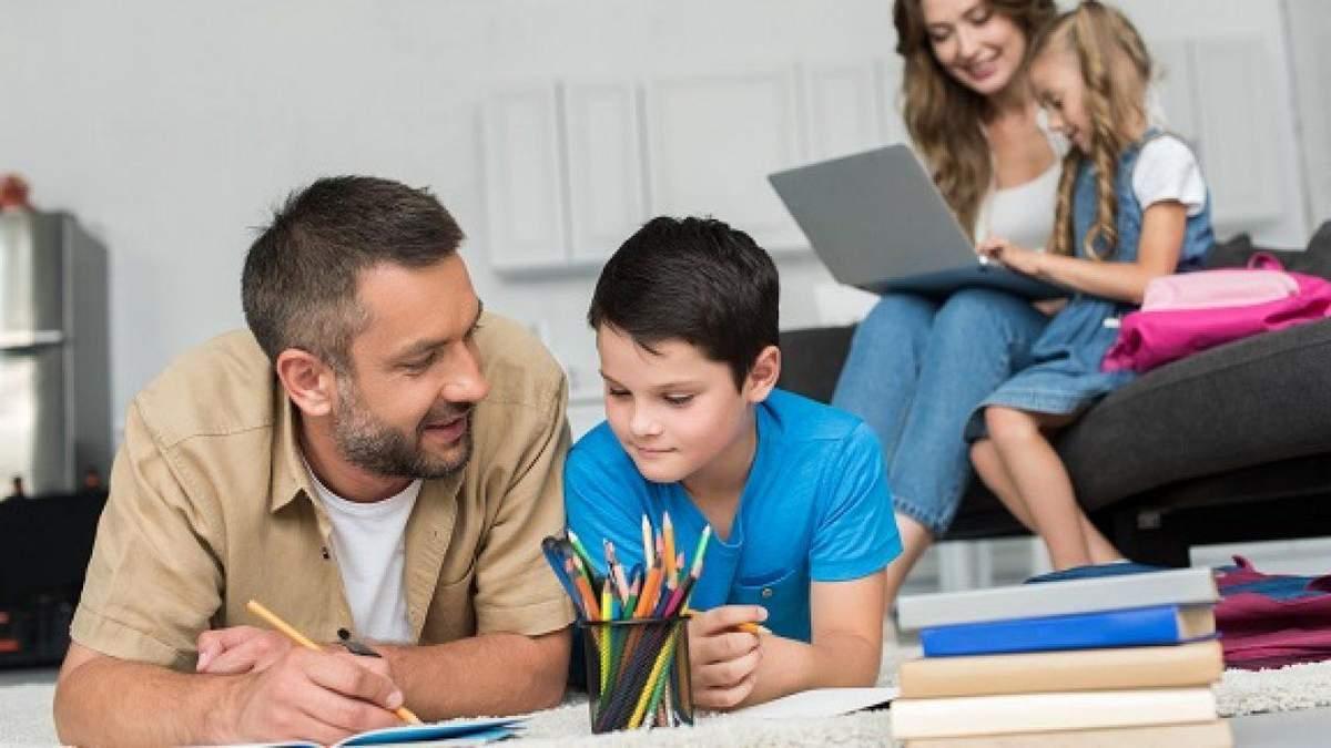 Третина батьків покращили своє ставлення до вчителі на карантині