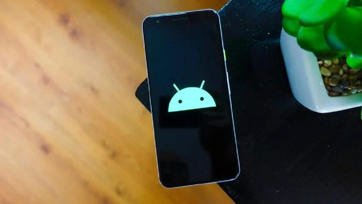 Які функції отримає Android 12