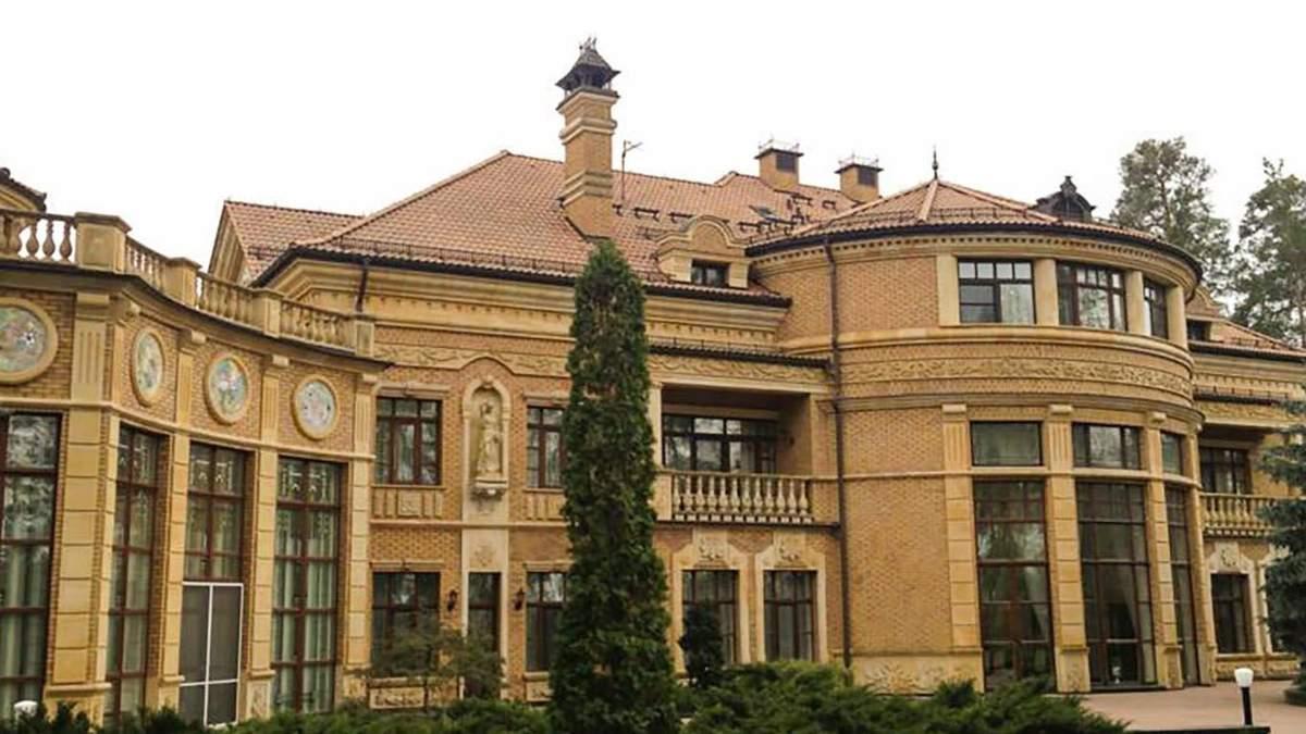 Дом в Конча-Заспе