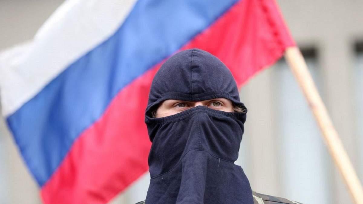 У США хочуть визнати Росію спонсором тероризму - 11 липня 2020 - 24 Канал