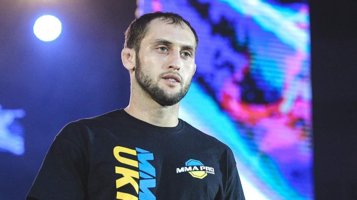 Олександр Доскальчук
