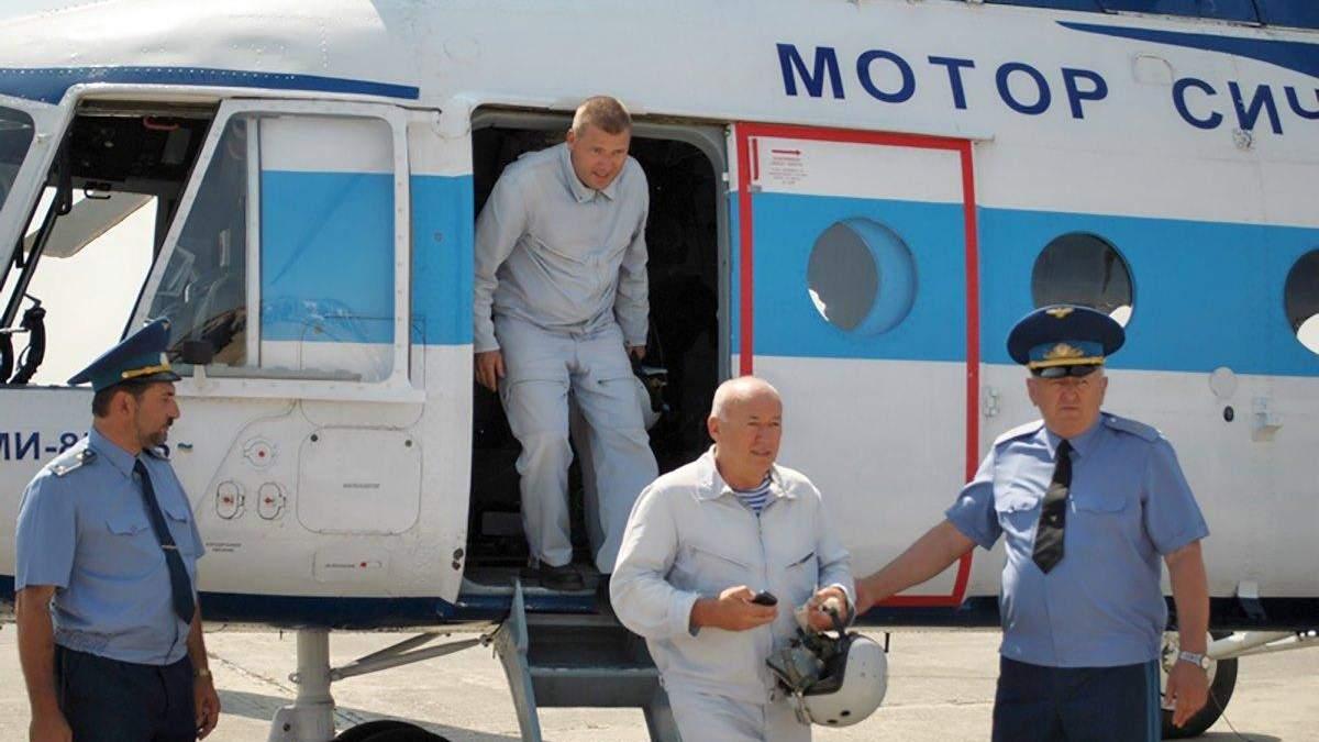 Захоплення Криму російськими військами: які дії зробив Герой України у 2014 році
