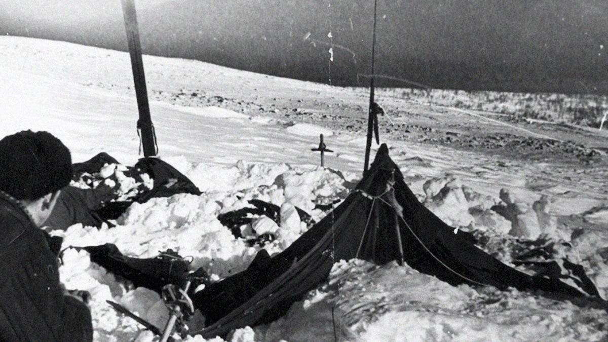 Загибель групи Дятлова 2 лютого 1959: причини загибелі туристів
