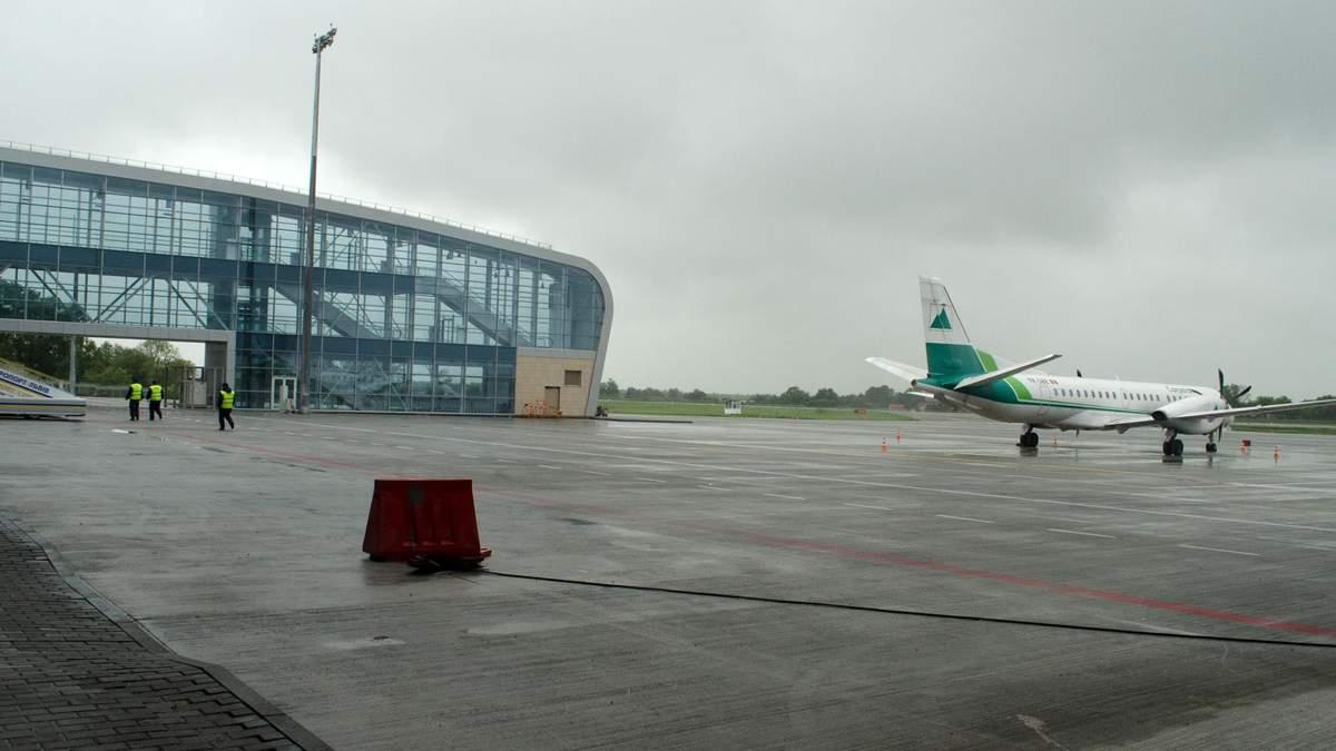 В аэропортах обустроят лаборатории