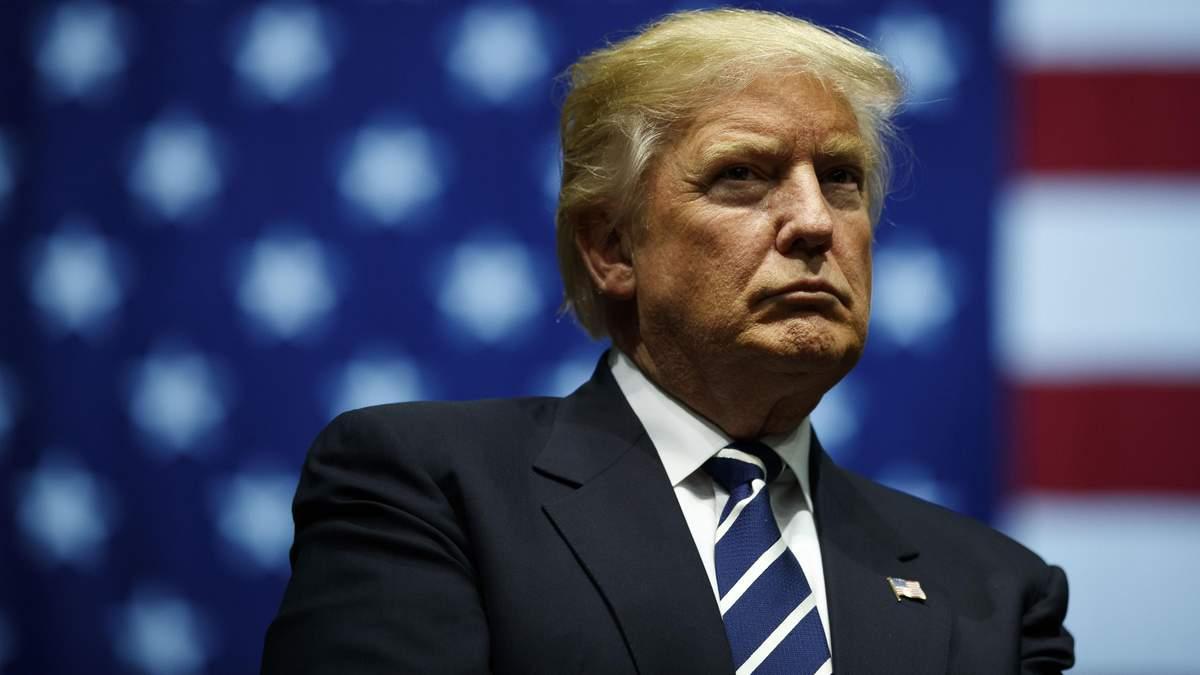 Вмешательство России в выборы в США: Трамп сообщил о громком американском ответе