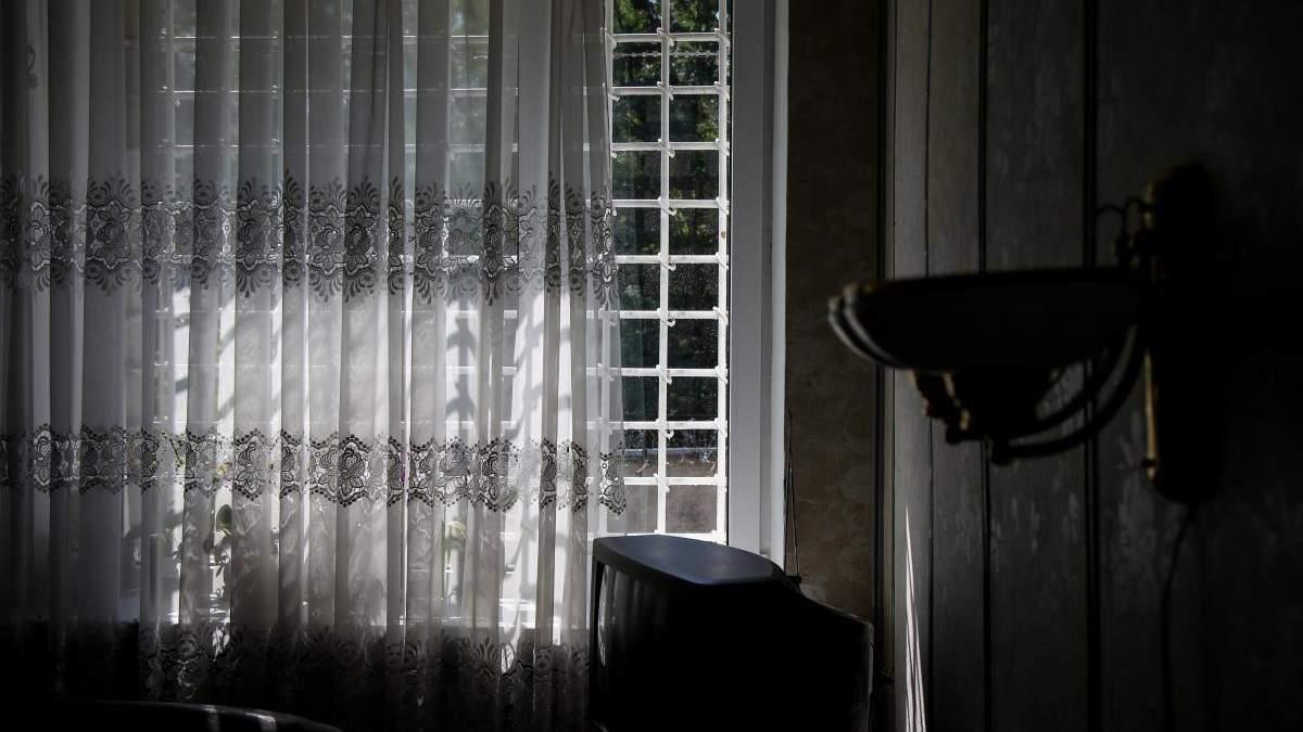 Психіатричні лікарні в Україні потребують фінансування