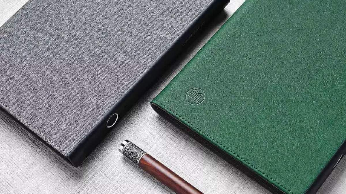 Защищенный блокнот Xiaomi
