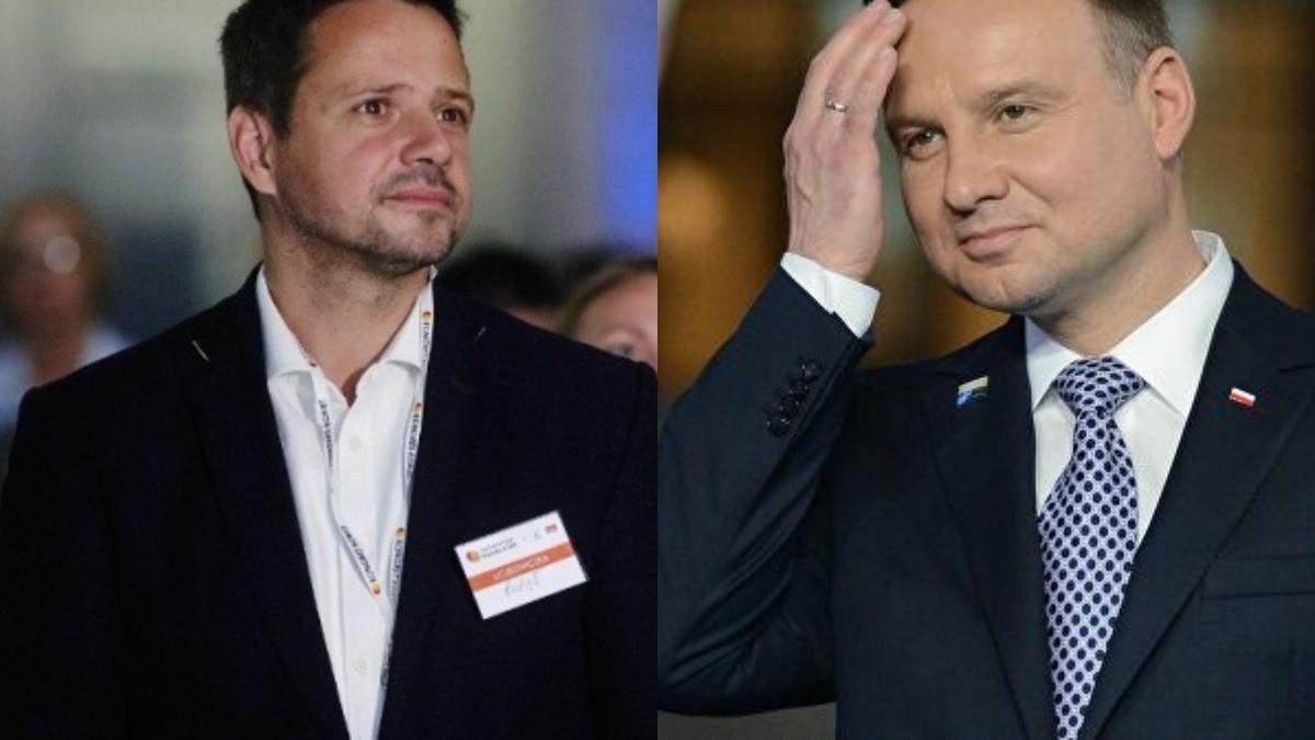Вибори президента в Польщі 2020: у кого більші шанси на перемогу