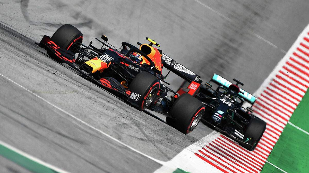 Формула 1 гран-прі Угорщини: дивитися онлайн гонку 19.07.2020