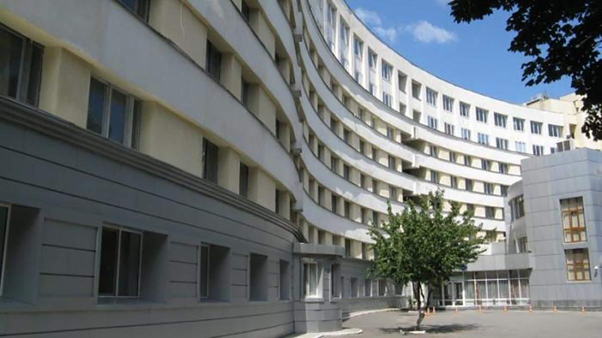 У Києві в гуртожитку університету технологій і дизайну 5 осіб захворіли на COVID-19: це іноземні студенти