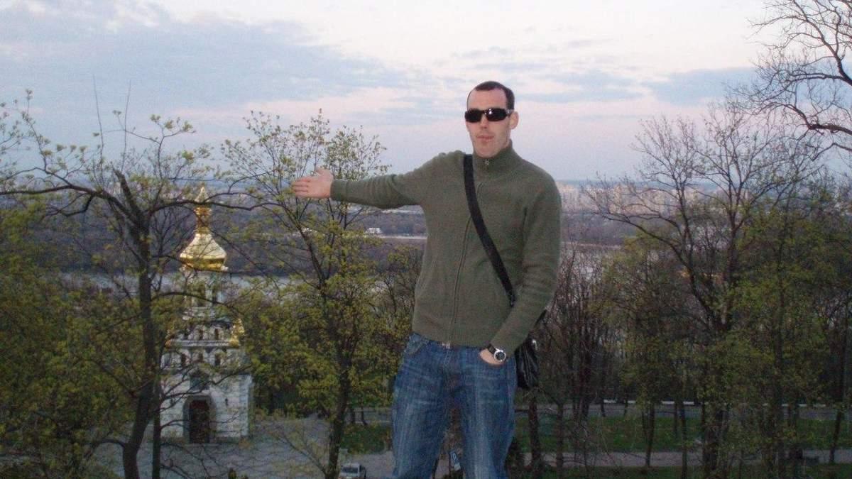 Антон Желепа – хто це, водій ДТП в Козині на Обухівській трасі
