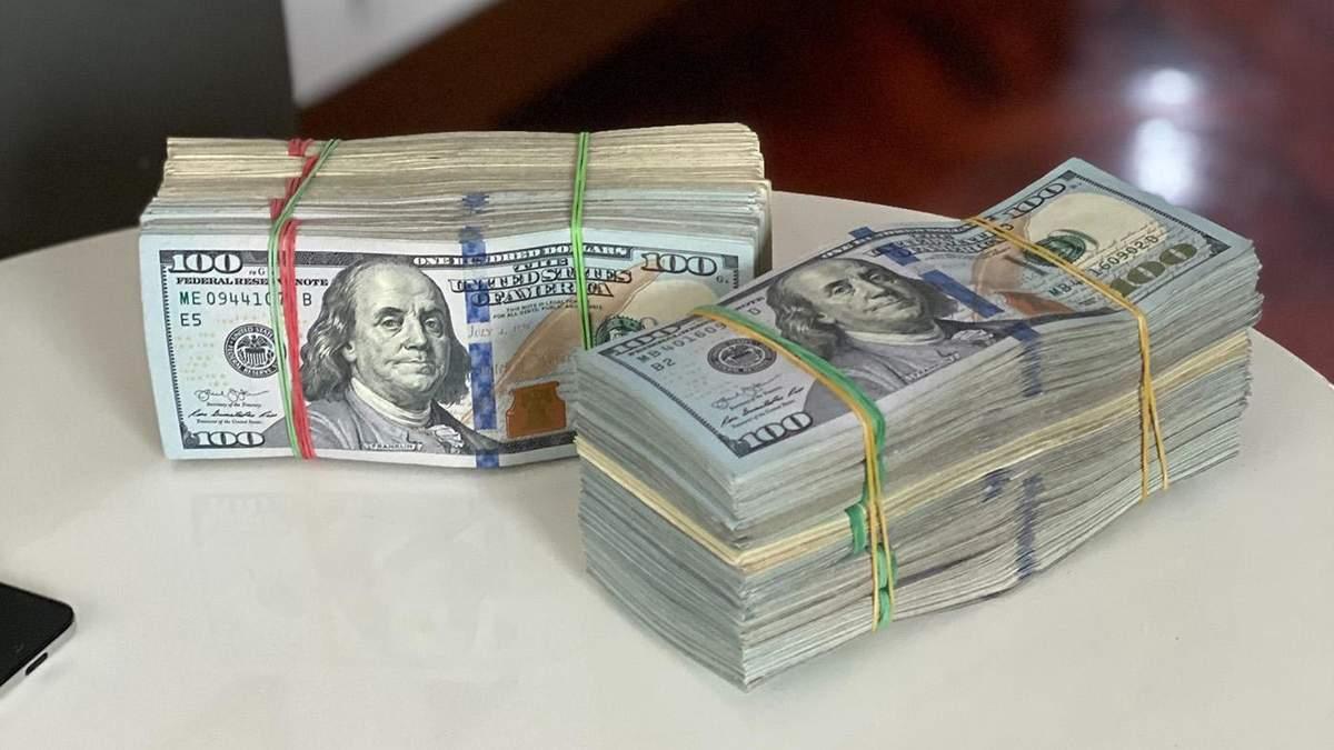 Курс долара, євро – курс валют НБУ на 14 липня 2020