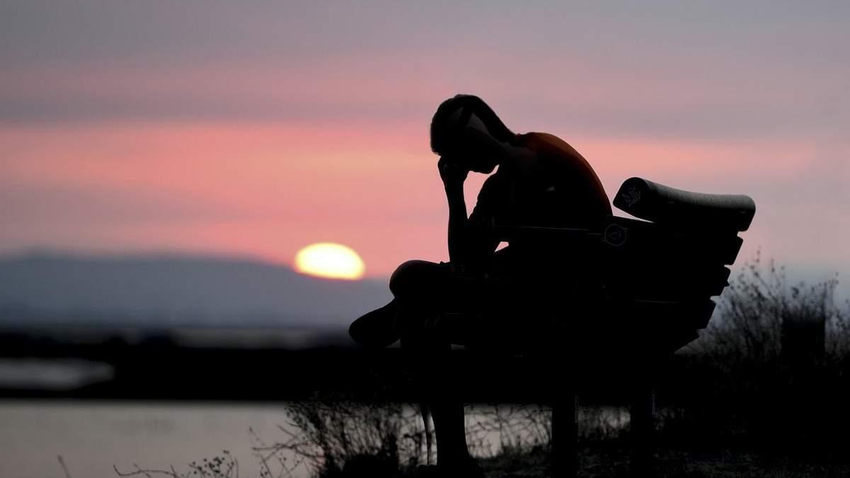 Чому виникає депресія