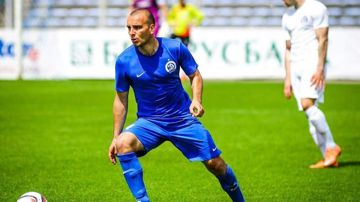 Олексій Козлов отримав тюремний термін за договірні матчі