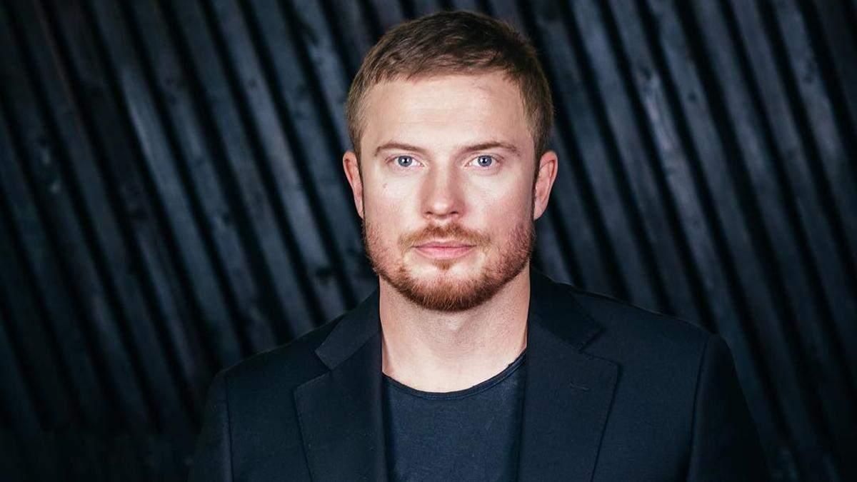 Актора Антона Пампушного не пустили в Україну