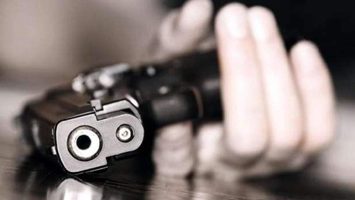 В Днепре застрелилась полицейская