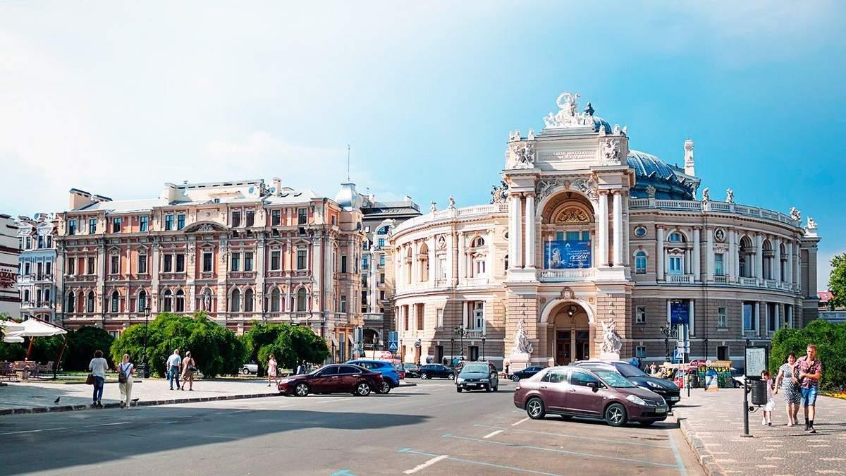 В Одесі посилили карантин