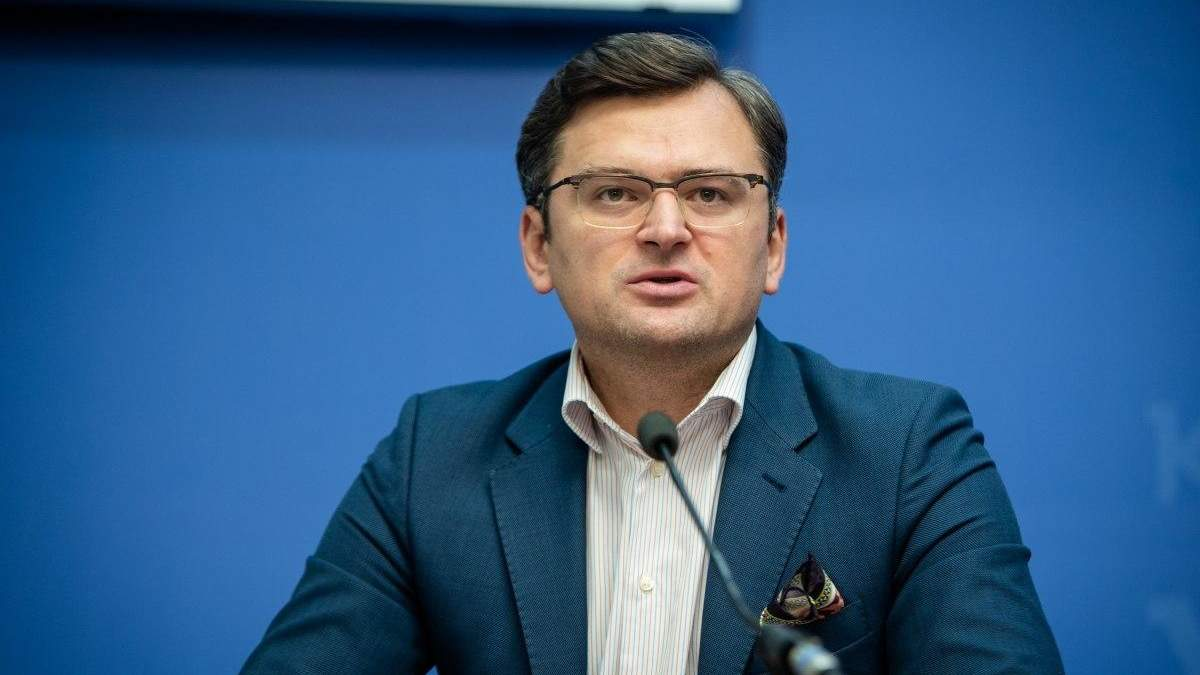 Є всі ознаки воєнного злочину, – Кулеба про цинічне вбивство українського медика на Донбасі
