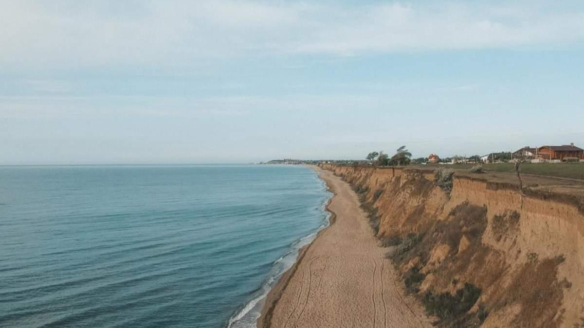 Чи реально в Україні знайти безлюдні пляжі та дешеве житло: секрети туристки