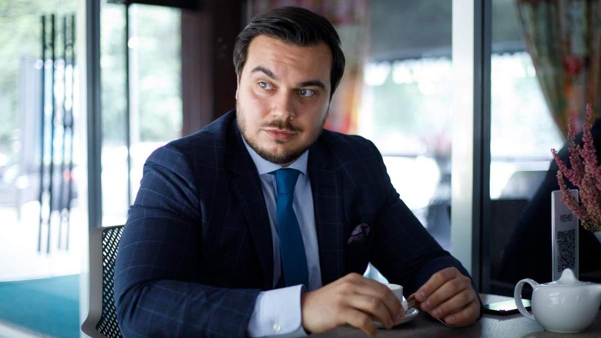 """Если правительство не создаст рабочие места, Украину ждет катастрофа, – """"слуга народа"""" Наталуха"""