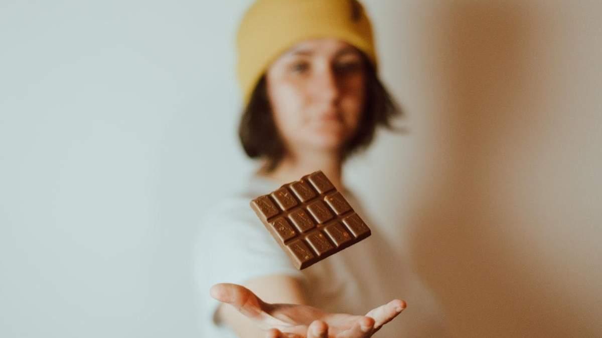 Любов до солодкого контролюють нейрони головного мозку