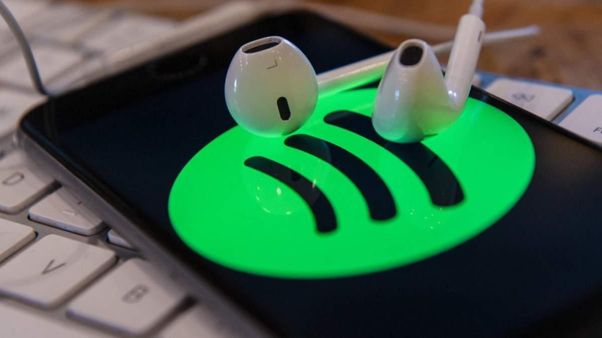 Spotify в Україні 2020 – ціна на сервіс, як буде працювати